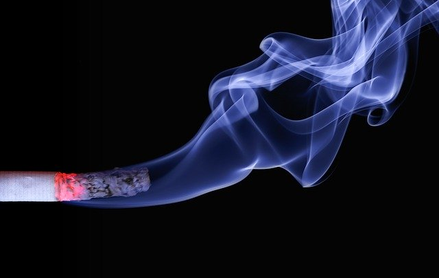 Fumatul în sarcină