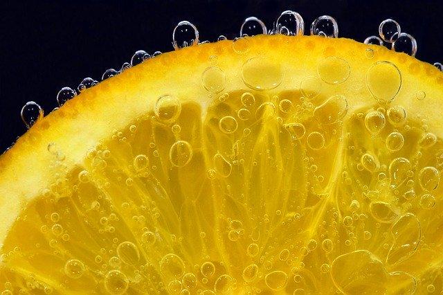 Vitamina C în sarcină